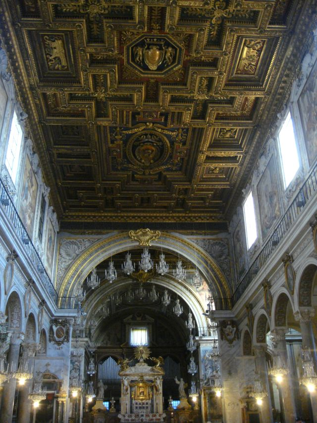 basilica santa maria in aracoeli roma