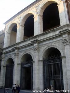biserici roma Basilica San Marco