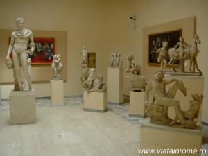 muzee italia