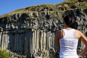coloanele de bazalt racos
