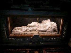 catacombele sfantului sebastian